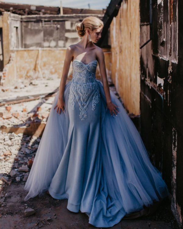 Stanley Baptiste - Bloemfontein Fashion Designer